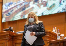 Anca Dragu: Întâlnirea de luni dintre Ciucă și Cioloş nu este una de negociere