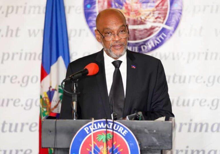 Parchetul din Haiti cere inculparea premierului Henry în ancheta asasinării preşedintelui