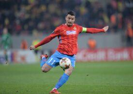 FCSB negociază intens cu Constantin Budescu și e gata să dea lovitura în Liga 1 - surse