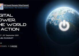 CIO Council Romania Virtual Summit: Tendințe și tehnologie, reziliență la atacuri cibernetice și transformare digitală accelerată