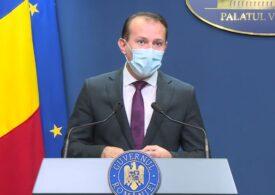 Statul va subvenționa facturile de gaz cu 25% și un procent mai mic din cele de curent pentru milioane de români