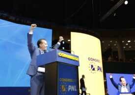 Florin Cîțu, noul președinte al PNL: Vă mulțumesc că m-ați ales, nu mă suprinde! Mesajul transmis USR PLUS