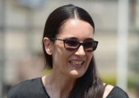 După o lună, Clotilde Armand răspunde la întrebarea cât timp a fost în concediu în starea de alertă: 17 zile din 30