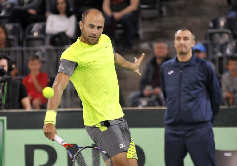 România conduce Portugalia în Cupa Davis, după victoria bifată la dublu de Marius Copil și Horia Tecău