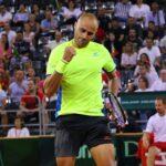 România învinge Portugalia și merge la barajul de calificare la turneul final al Cupei Davis
