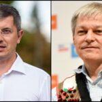 Alegeri interne în USR-PLUS. Tabăra lui Dan Barna a trimis mii de link-uri de vot unor persoane plecate din partid