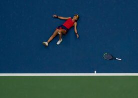 Emma Răducanu, la un pas de calificare la Turneul Campioanelor, după performanța magică de la US Open