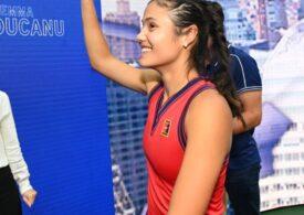 Legenda Martina Navratilova, declarații elogioase la adresa Emmei Răducanu: E un mare talent