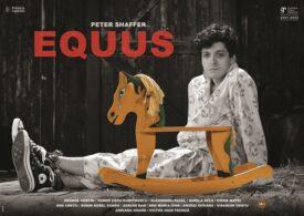 EQUUS de Peter Shaffer la Teatrul Stela Popescu