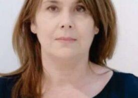 Subprefectul Florela Ghiță a preluat atribuțiile prefectului Capitalei, eliberat din funcție de Cîțu