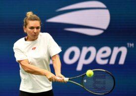 Primele cuvinte ale Simonei Halep după eliminarea de la US Open. Ce spune despre participarea la Indian Wells