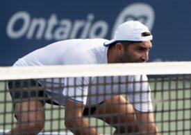 Horia Tecău şi Kevin Krawietz, calificaţi în optimile probei masculine de dublu la US Open