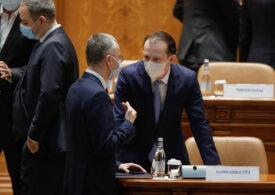 Premierul Cîțu l-a revocat din funcție pe Stelian Ion, ministrul Justiției. Interimar va fi Lucian Bode