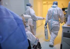 """Spitalul """"Marius Nasta"""" primește o unitate mobilă de terapie intensivă, pentru a face față cazurilor grave"""