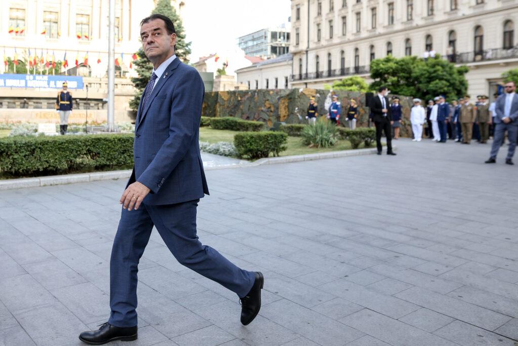 Dar dacă Ludovic Orban ar pleca din PNL?