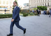 Orban i-a