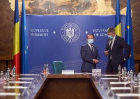 USR PLUS vrea demisia lui Cîțu și altă propunere de premier de la PNL, iar restul să rămână exact la fel