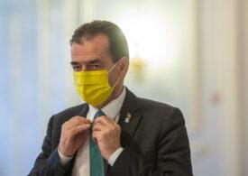 Orban: Înțelegerea era ca eu să rămân președintele PNL, iar Cîțu să fie guvernator BNR după Isărescu
