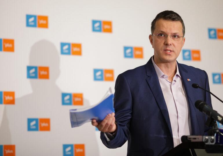 USR anunță planurile pentru un guvern monocolor, în cazul în care negocierile eșuează: Duminică se face lista de miniştri (Video)