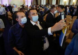 PNL vrea să răstoarne povestea: Guvernul Cîțu, singur împotriva tuturor celor iresponsabili care nu vor să ieșim din pandemie și să luăm banii din PNRR