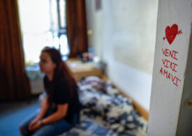 Sunt locuri mai puține în căminele din București şi studenţii vaccinaţi au prioritate