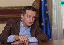 Sorin Grindeanu: