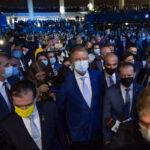 Autopsia unui congres. Cum au reușit liberalii să transforme democrația de partid în dinamită și să se detoneze