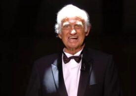 Actorul Jean-Paul Belmondo a murit