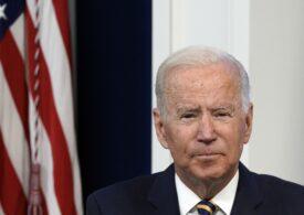 Joe Biden a primit a treia doză de vaccin antiCovid