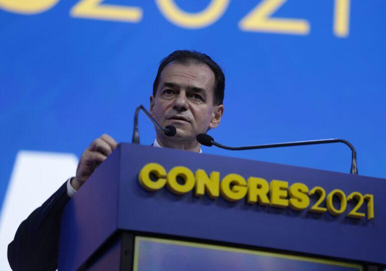 """Orban acuză o """"lovitură de partid"""" la congresul PNL, cu Iohannis planificator: Seamănă cu comunizarea României orchestrată sub bagheta lui Vîșinschi (Video)"""