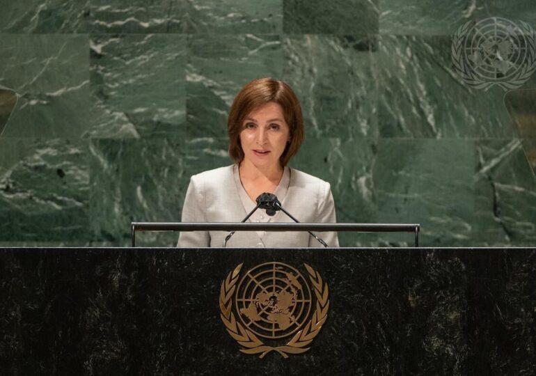 Moldova își face loc printre jucătorii din regiunea Mării Negre