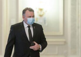Nelu Tătaru, despre valul patru al pandemiei: De această dată e ca în război - viaţă contra moarte