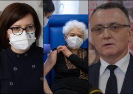 Pandemia nevaccinaților a ajuns în România. Cât de realist e scenariul pesimist?