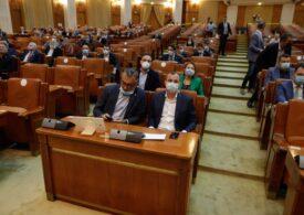 Prețul energiei va fi anchetat în Parlament, la propunerea PSD. PNL s-a opus săptămâna trecută, dar a fost de acord azi, după ce PSD a ajutat la blocarea moţiunii