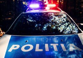 Un bărbat din Arad a ameninţat că detonează o bombă la o casă de schimb valutar. În pachetul suspect era o boxă audio