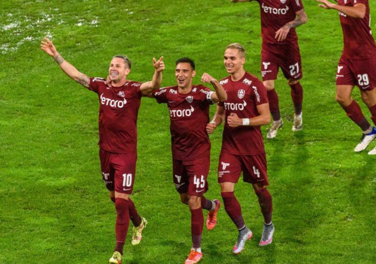 Jucătorii lui CFR Cluj primesc o veste excelentă