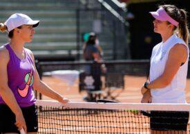 Certitudinea pe care Elina Svitolina o are înaintea meciului cu Simona Halep de la US Open