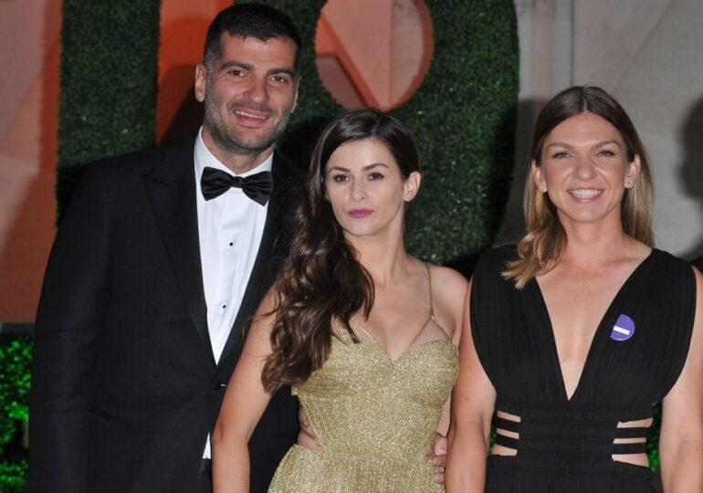 Simona Halep s-a căsătorit cu Toni Iuruc