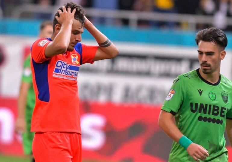 FCSB și Dinamo și-au aflat pedepsele după derbiul de pe Arena Națională