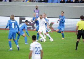 România învinge Islanda în preliminariile pentru Cupa Mondială