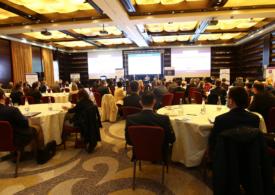 Conferința Internațională Diplomacy360 la a V-a ediție. Securitate si Prosperitate la Marea Neagră