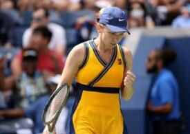 Previziunea jurnaliștilor americani în ceea ce privește duelul dintre Simona Halep și Elina Svitolina de la US Open