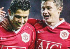 Manchester United ia în calcul demiterea lui Solskjaer. Ce antrenor ar putea avea Cristiano Ronaldo