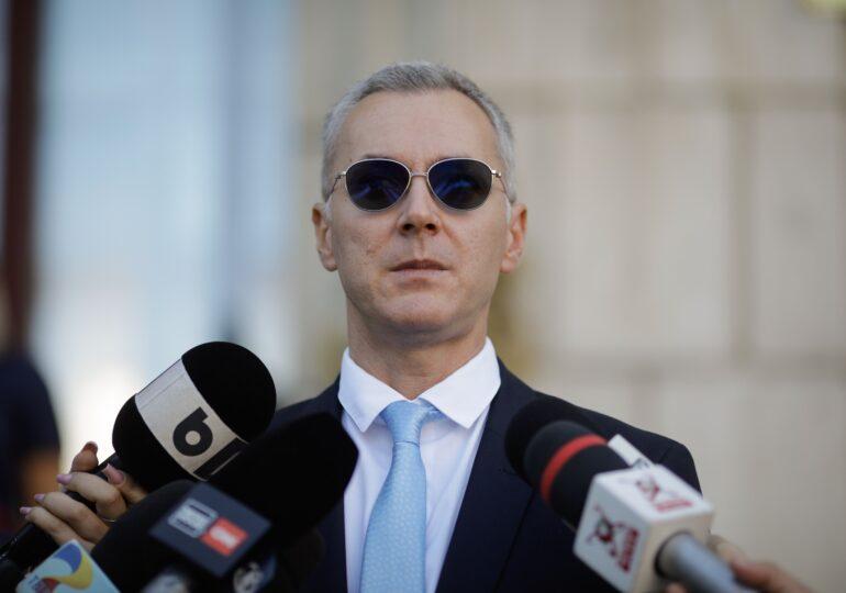 Stelian Ion: Dacă tot se duce la congresul PNL, Iohannis ar trebui să-și asume și lansarea oficială a USL 2.0