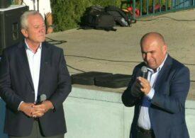 La Buzău primarul vrea să alipească municipiul cu o localitate, prin referendum. Ilie Bolojan povestește de ce lui nu i-a reușit