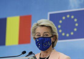 Ursula von der Leyen, despre creșterea prețului la energie: Este un fenomen global
