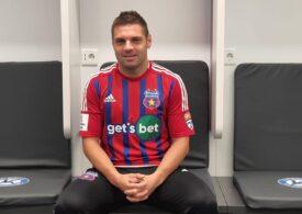 Steaua a dat o lovitură pe piața transferurilor