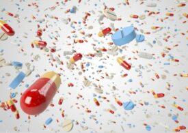 Cel mai amplu studiu legat de antibiotice a arătat că acestea pot crește riscul apariției cancerului de colon