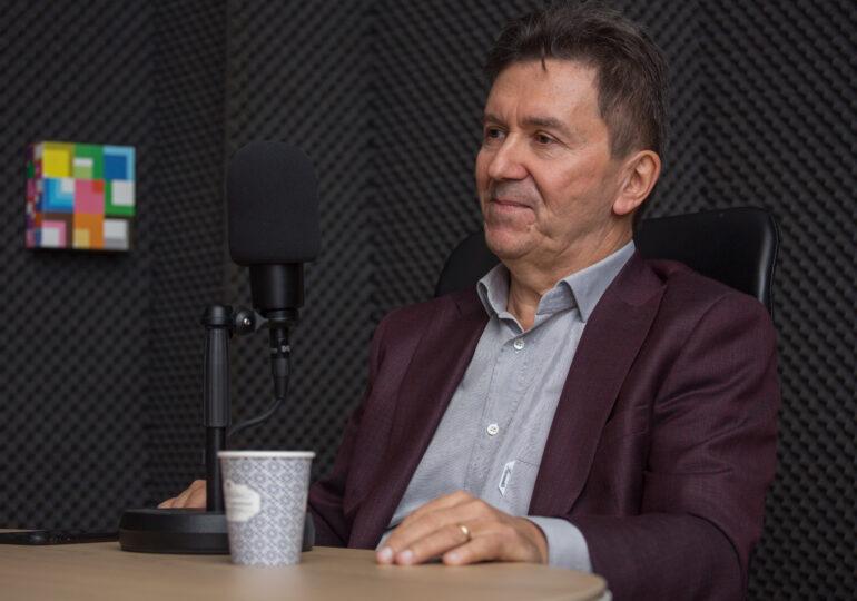 Liviu Apolozan, fondator DocProcess, la Digital Shift: Revoluția digitală nu este tehnologică, ci a organizării și înțelegerii proceselor de business