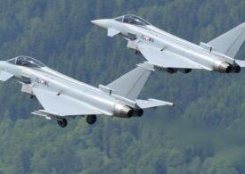 Austria, şocată de o încălcare ''masivă'' a spaţiului său aerian de către o aeronavă a NATO